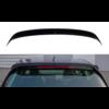 Maxton Design Dakspoiler Extension V.3 voor Volkswagen Golf 7.5 Facelift R / GTI / GTD