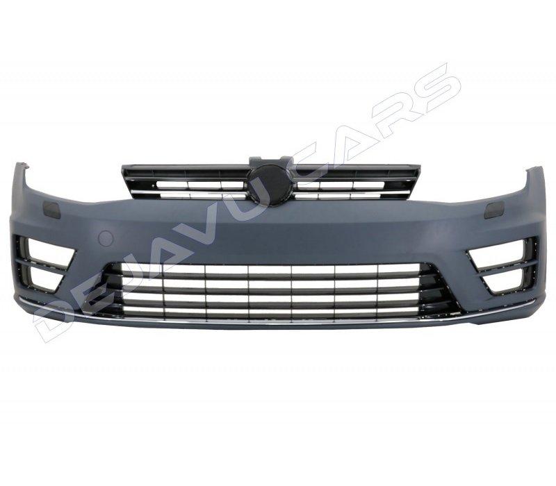 R20 Look Voorbumper voor Volkswagen Golf 7