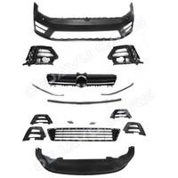 R20 Look vordere Stoßstange für Volkswagen Golf 7