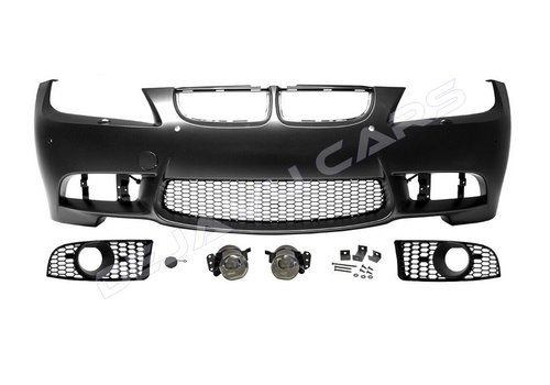OEM LINE M3 Look Front bumper for BMW 3 Series E90 / E91