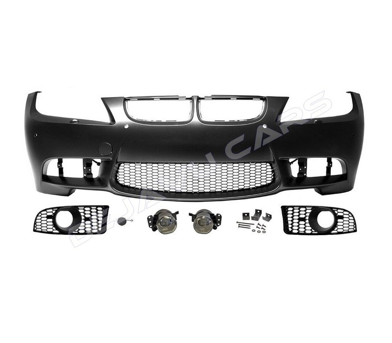 M3 Look Front bumper for BMW 3 Series E90 / E91