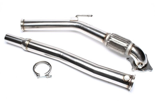 OEM LINE Downpipe for Audi, Seat, Skoda, Volkswagen 1.8TFSI & 2.0 TFSI