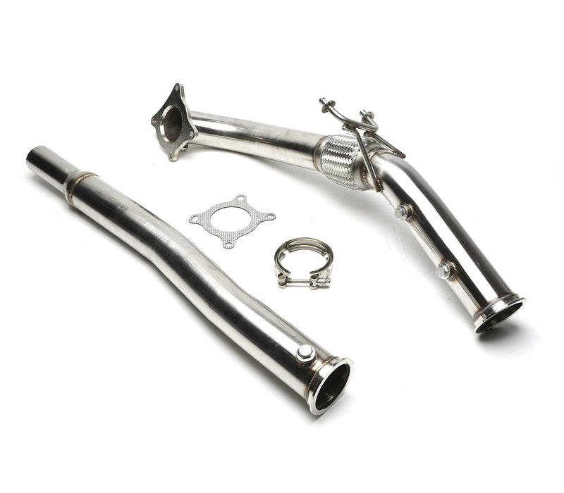 Downpipe for Audi, Seat & Volkswagen