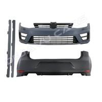 R20 Look Body Kit voor Volkswagen Golf 7