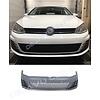 OEM LINE® GTI / GTD Look Voorbumper voor Volkswagen Golf 7