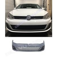 GTI / GTD vordere Stoßstange für Volkswagen Golf 7