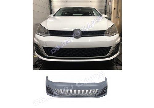 OEM LINE GTI / GTD Look Voorbumper voor Volkswagen Golf 7