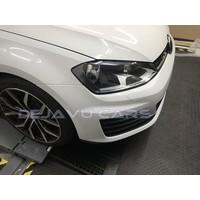 GTI / GTD Look Front bumper for Volkswagen Golf 7