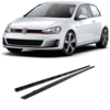 OEM LINE GTI / GTD Look Side skirts for Volkswagen Golf 7