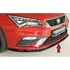 Rieger Front splitter für Seat Leon FR (5F) / Leon Cupra (5F)