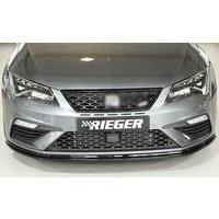 Front splitter for Seat Leon FR (5F) / Leon Cupra (5F)
