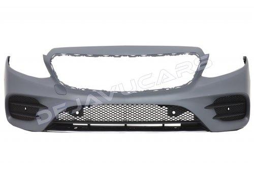 OEM LINE E43 E53 Sport Line AMG Look Front bumper for Mercedes Benz E-Class W213