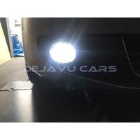 H8 LED Mistlampen voor Volkswagen Golf 6 GTI / GTD