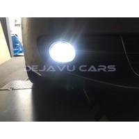 HB4 LED Mistlampen voor Volkswagen Golf 5 GTI / GT