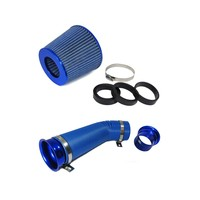 Cold Air Performance Kit met Sport Luchtfilter Set