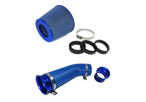 OEM LINE Cold Air Performance Kit with Sport Air Filter Set