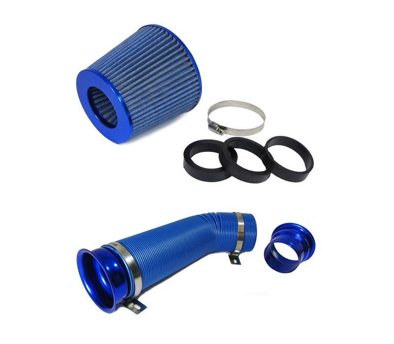 Cold Air Performance Kit mit Sport Luftfilter Set
