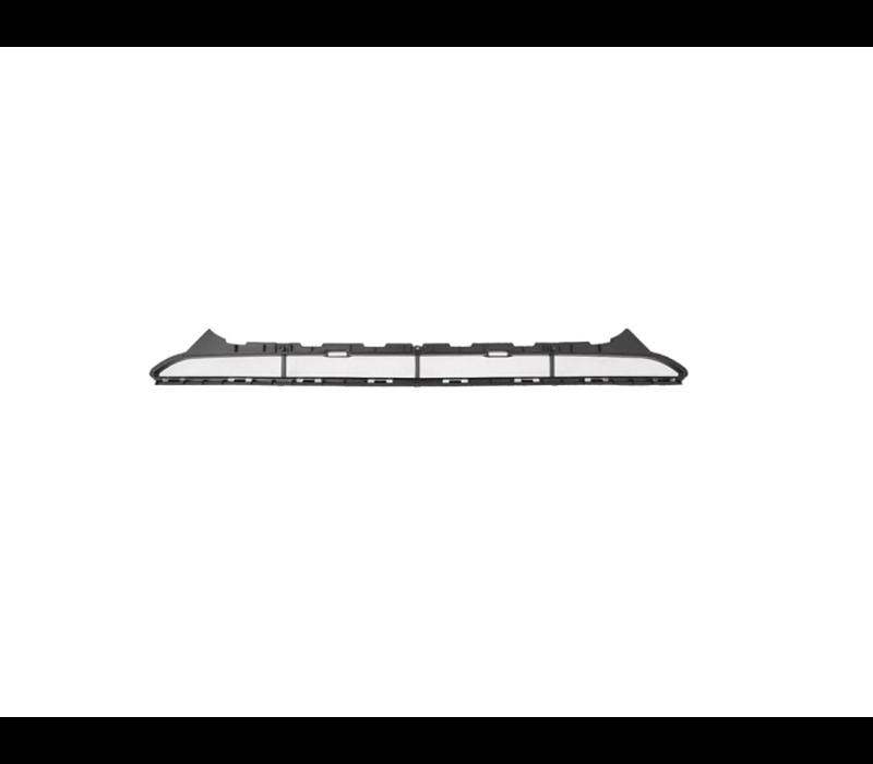 Voorbumper rooster voor Audi A4 B8.5