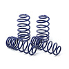 H & R H&R Sport Lowering Springs for Volkswagen Scirocco 3