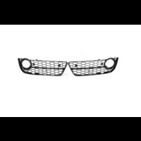 RS Look Nebelscheinwerfer Blenden für Audi A5 / S5 / S line