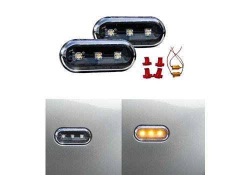 OEM LINE LED Side Turn Signal Light for Volkswagen Transporter T5