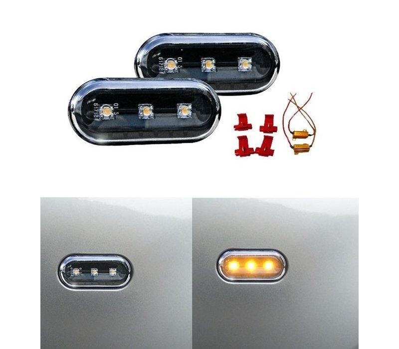 LED Seitenblinker für Volkswagen Transporter T5