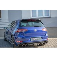 Dachspoiler Extension V.2 für Volkswagen Golf 7 / 7.5 Facelift R / GTI / GTD