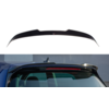 Maxton Design Dakspoiler Extension V.2 voor Volkswagen Golf 7 / 7.5 Facelift R / GTI / GTD