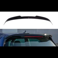 Dakspoiler Extension V.2 voor Volkswagen Golf 7 / 7.5 Facelift R / GTI / GTD