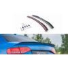 Maxton Design Heckspoiler lippe für Audi A4 B8 / B8.5 / S line