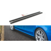 Maxton Design Side skirts Diffuser voor Audi A4 / S4 / S line
