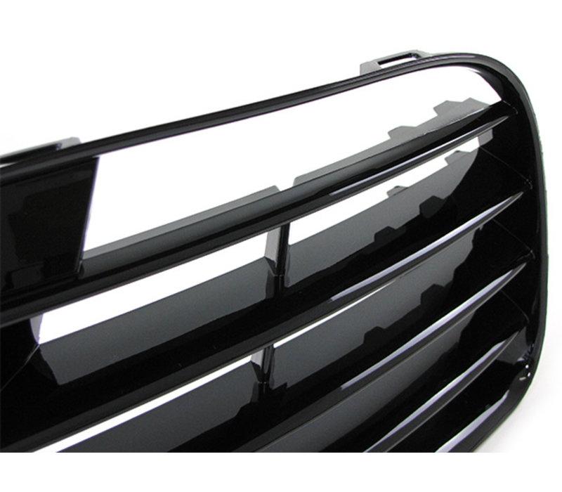 Front Grill voor Volkswagen Polo 6R R20 Look Voorbumper