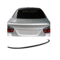 M3 Look Tailgate spoiler lip for BMW 3 Series E90