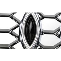 Emblem halter für Audi