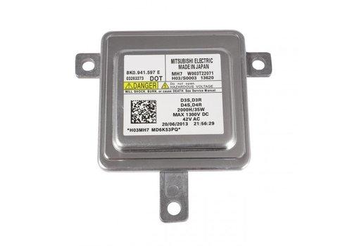 OEM LINE® Mitsubishi D3S Xenon Headlight Control Unit 8K0941597E / W003T22071