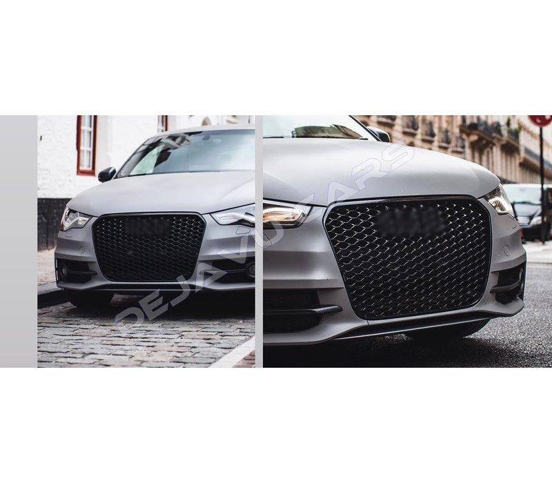 RS1 Look Kühlergrill für Audi A1 8X