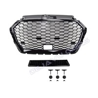 RS3 Look Front Grill for Audi A3 8V with ACC