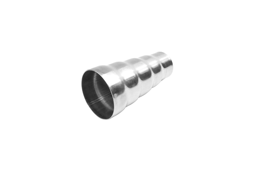 OEM LINE Exhaust Adapter Reducer (Stainless Steel)