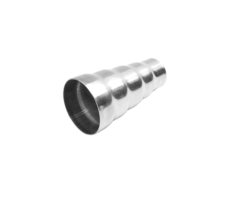 Exhaust Adapter Reducer (Stainless Steel)