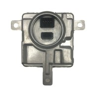 Mitsubishi D3S Xenon Headlight Control Unit 8K0941597E / W003T22071