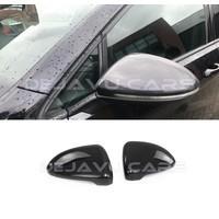 GTI TCR  Look Carbon spiegelkappen für Volkswagen Golf 7
