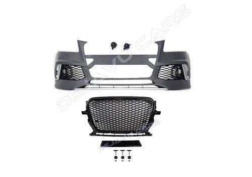 OEM LINE® RSQ5 Look Voorbumper Audi Q5 8R & SQ5
