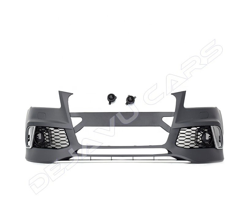 RSQ5 Look vordere Stoßstange Audi Q5 8R & SQ5