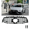 OEM LINE GT-R Panamericana Look Front Grill for Mercedes Benz CLA-Class W118 / C118 / X118
