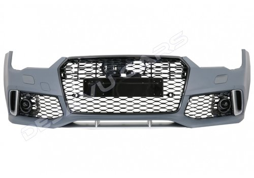 OEM LINE RS7 Look Front bumper for Audi A7 4G
