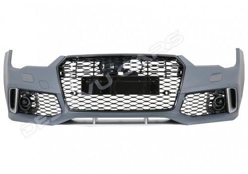OEM LINE RS7 Look vordere Stoßstange für Audi A7 4G