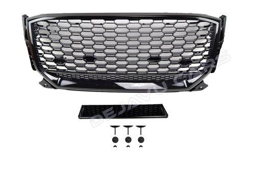 OEM LINE RS Q2 Look Kühlergrill für Audi Q2