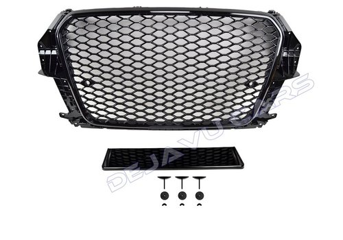 OEM LINE RS Q3 Look Front Grill for Audi Q3 8U