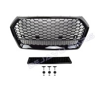 RS Q5 Look Front Grill for Audi Q5 FY