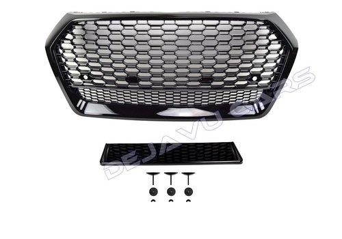 OEM LINE RS Q5 Look Kühlergrill für Audi Q5 FY